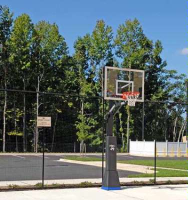 Outdoor Sports Court 6 of 16