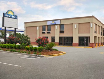 Image of Days Inn Slidell