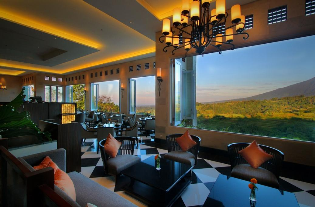 L\'altitude Restaurant 6 of 31