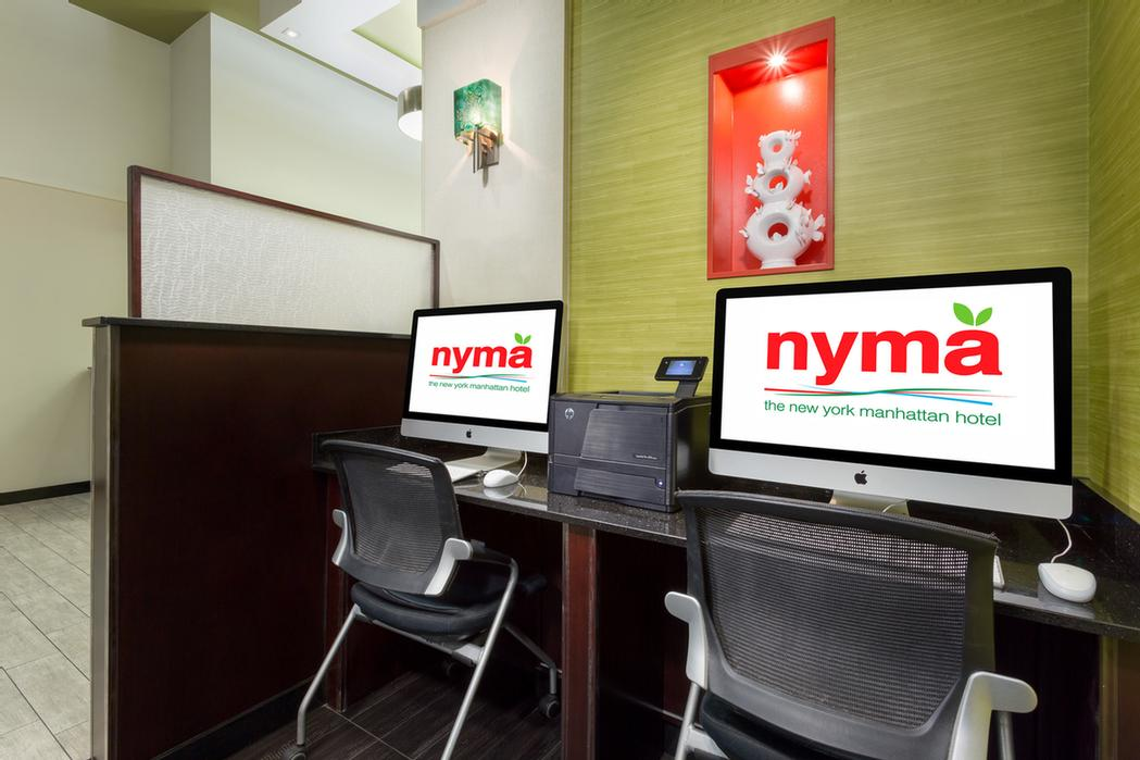 Nyma Business Center 9 of 9