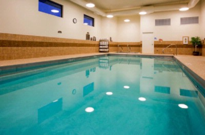 Indoor Pool And Whirlpool 23 of 23