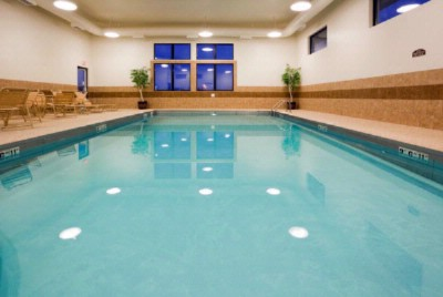 Indoor Pool And Whirlpool 4 of 23