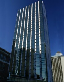 Image of Crowne Plaza Seattle