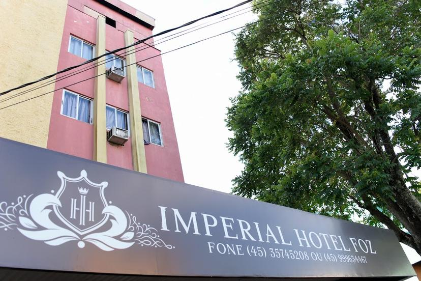 Imperial Hotel 1 of 13
