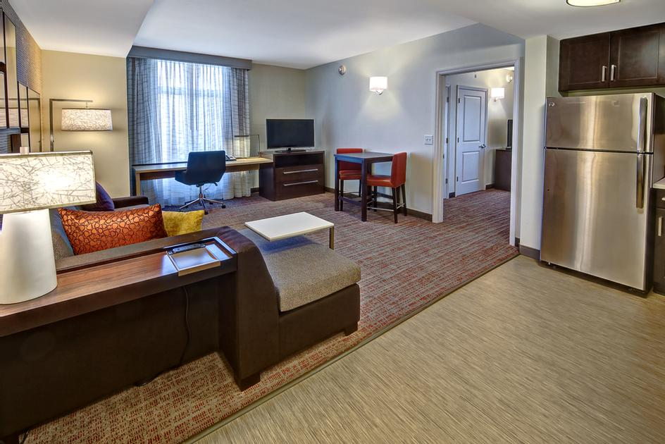 Residence Inn by Marriott Blacksburg University 1 of 31