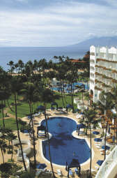 Image of The Fairmont Kea Lani Maui
