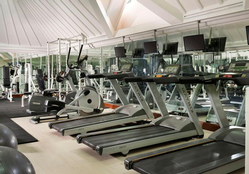 Yhi Fitness Center 14 of 23