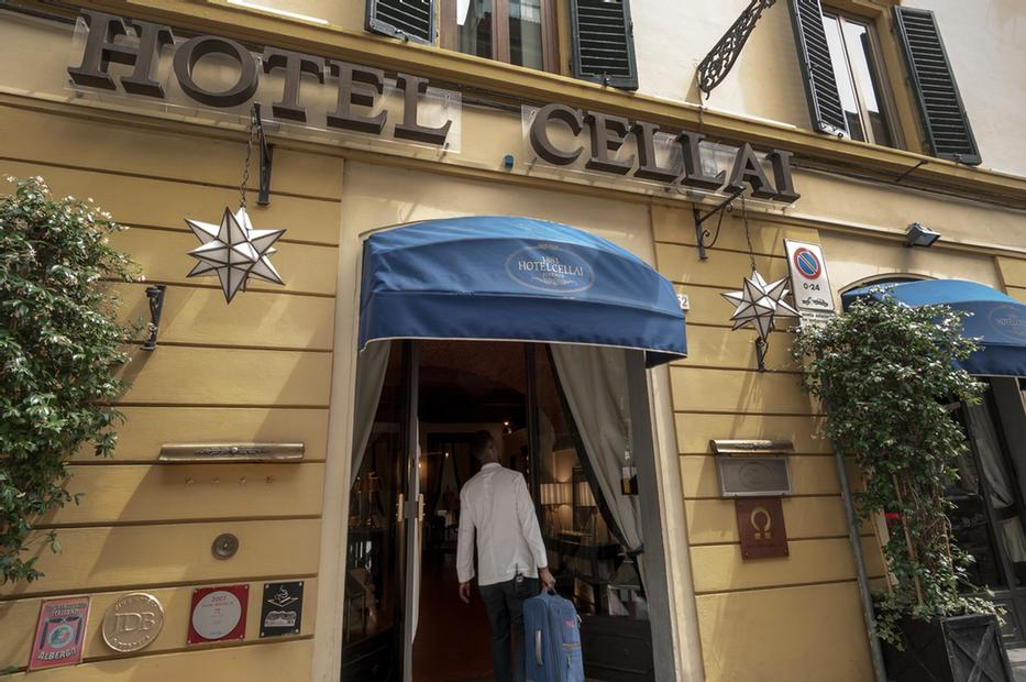 Image of Cellai Boutique Hotel