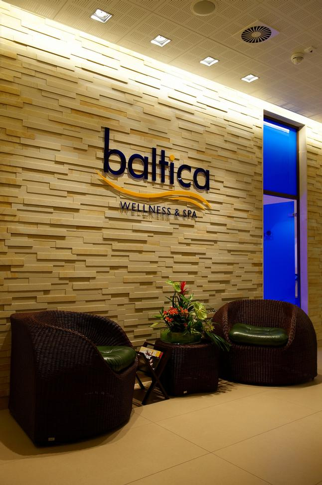 Baltica Wellness & Spa 22 of 28