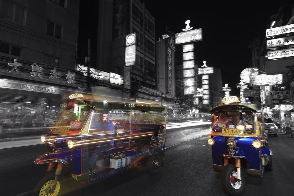 Experience Thai Traditional Tuk Tuk Surrounding In The Heart Of Bangkok To Shopping Area And Bangkok Nightlife 18 of 18