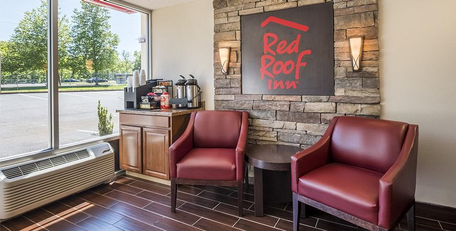 Red Roof Inn Dumfries – Quantico 1 of 11