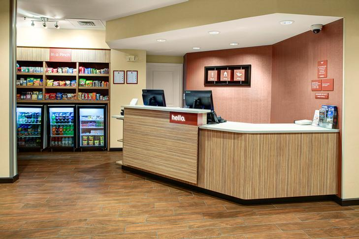 Front Desk/in A Pinch Market 3 of 15