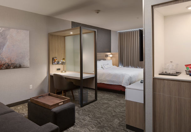 Springhill Suites by Marriott Kalispell 1 of 8