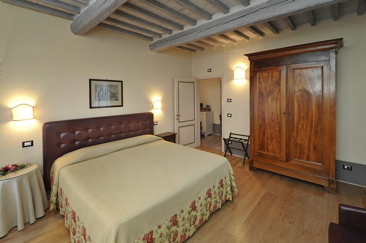 La Sovana -Rooms 12 of 13