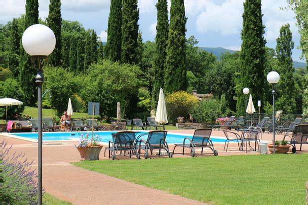La Sovana -Pool 2 6 of 13