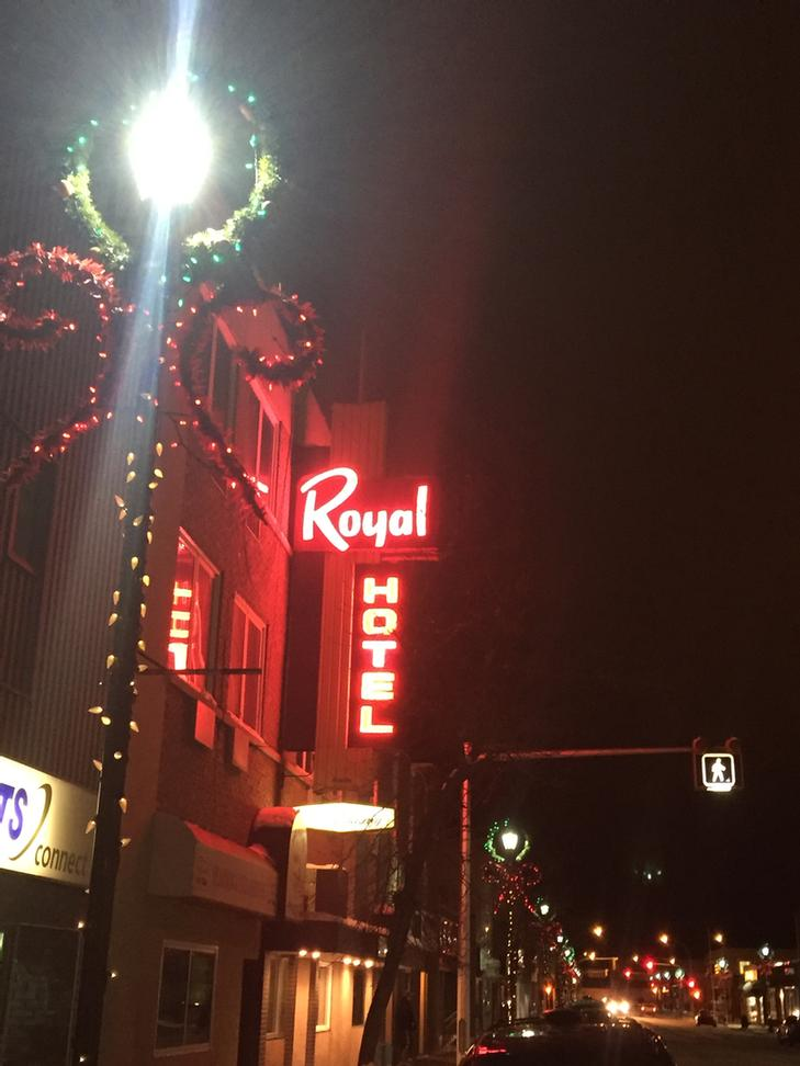 Royal Hotel 1 of 9