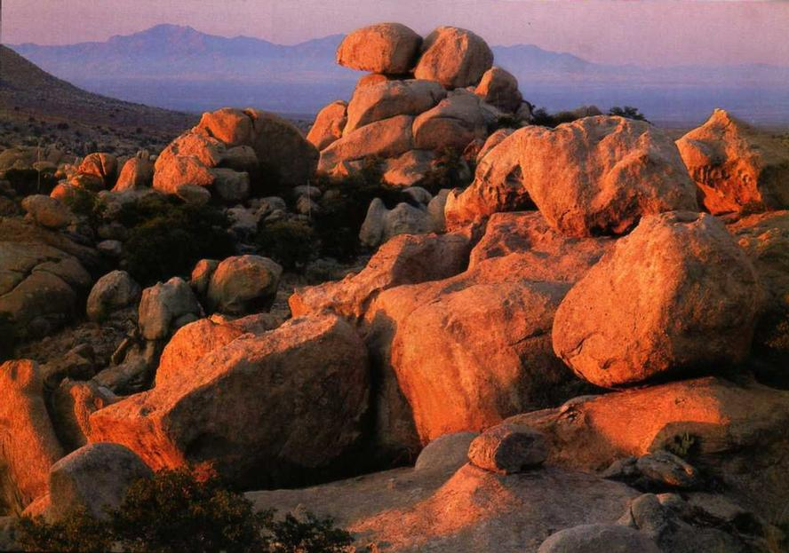 Sunset On The Boulders 11 of 11