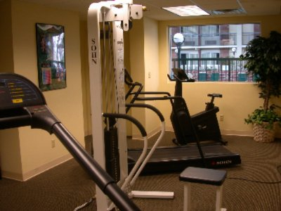 Workout Room 8 of 10