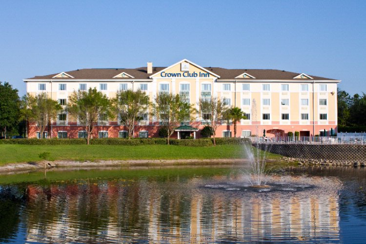 Image of Holiday Inn Express & Suites at Summer Bay Resort