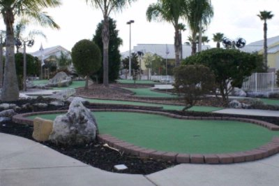 Mini Golf Anyone? 12 of 24