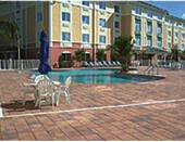 Enjoy Any Of Our 5 Swimming Pools. 5 of 24
