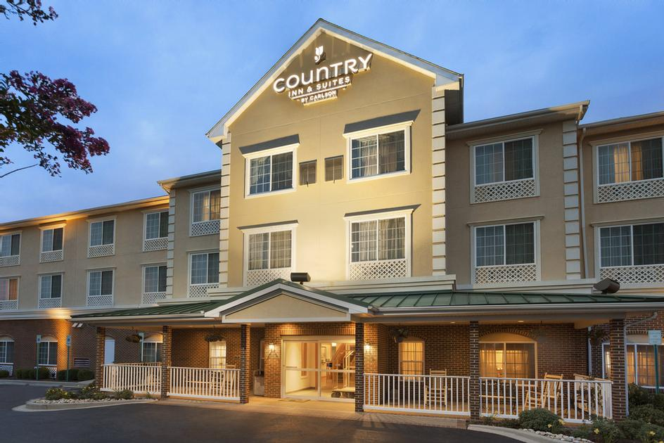Image of Country Inn & Suites Bel Air E. (Aberdeen) at I 95
