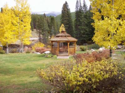 Iron Horse Resort Gazebo 3 of 11
