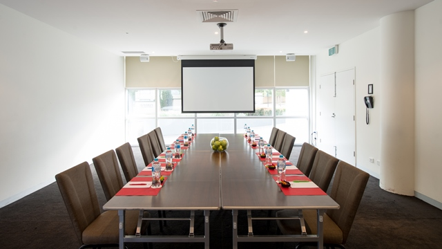 Hawdon Room Boardroom Style 6 of 16