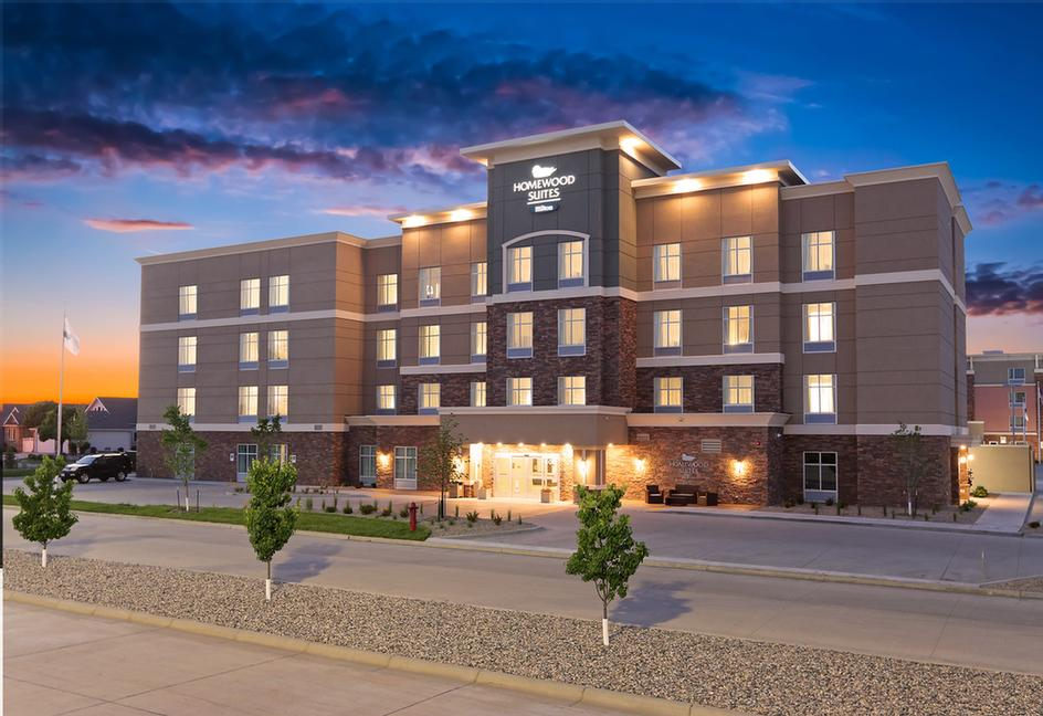 Homewood Suites by Hilton West Fargo Sanford Medical Center Area 1 of 13