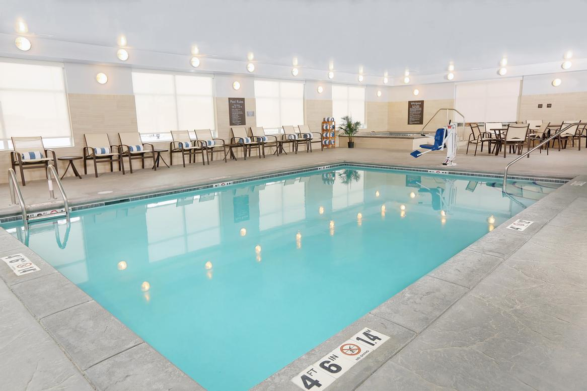Indoor Pool And Whirlpool 6 of 13
