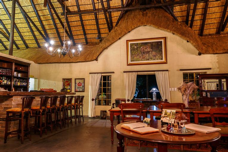 Warthog Bar And Dining Room 15 of 49