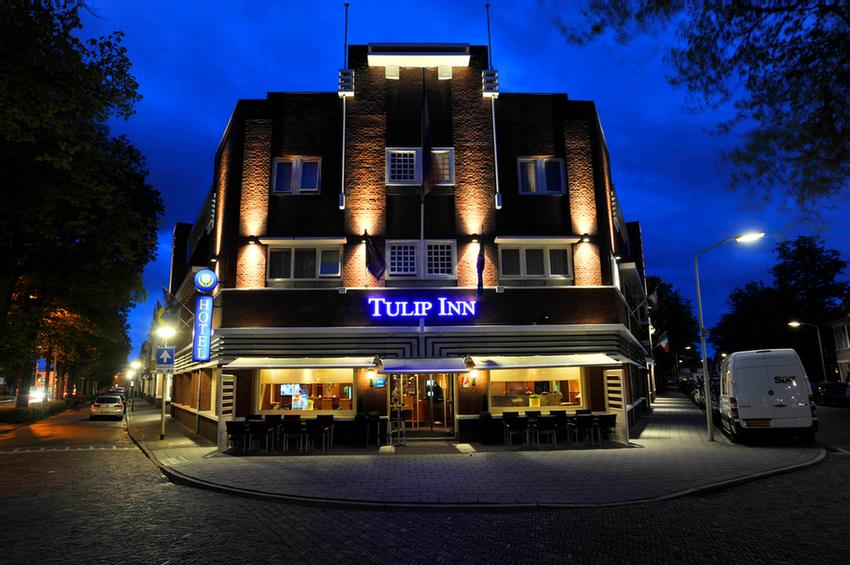 Tulip Inn Bergen Op Zoom 1 of 7