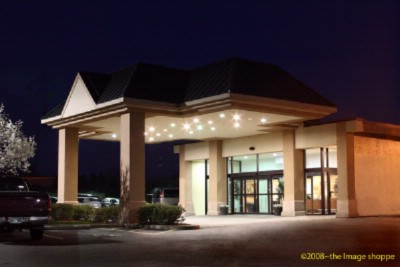 Image of Quality Inn & Conference Center