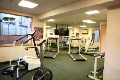 Exercise Room 9 of 15