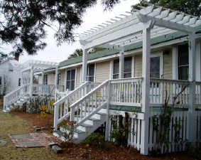 My Beach House Rentals on Tybee 1 of 10
