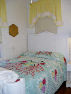 King bed in My Beach House 7 of 10