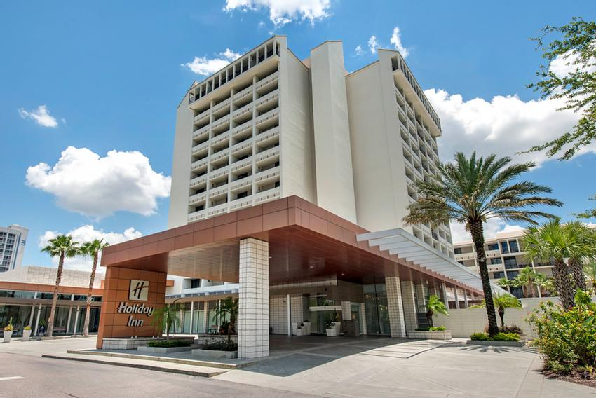 Image of Holiday Inn in The Walt Disney World Resort
