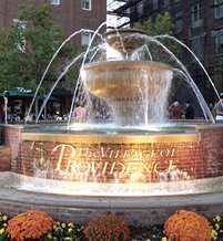 Village Of Providence Fountain 4 of 7