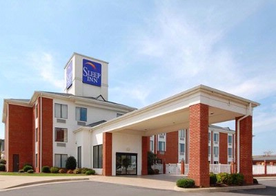 Sleep Inn Southpoint 1 of 7