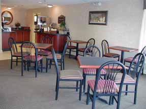 Breakfast/sitting Area 5 of 7