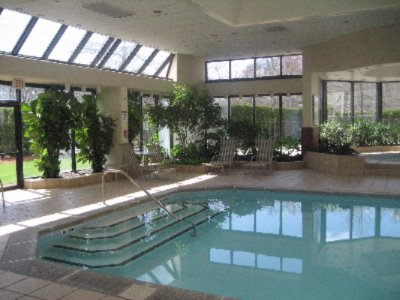 Indoor Pool 3 of 10