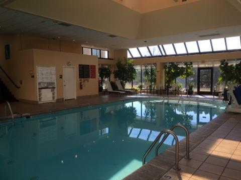 Indoor Pool 4 of 10