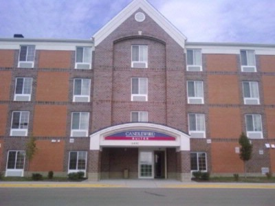 Candlewood Suites Olathe 1 of 12