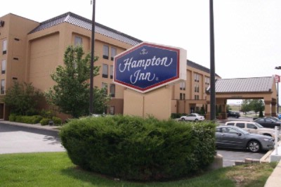 Image of Hampton Inn Springfield
