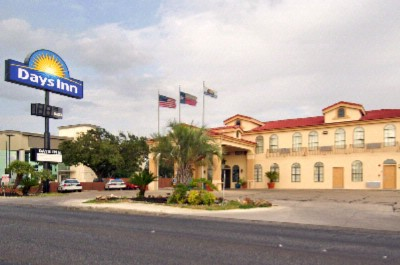 Image of Days Inn Seaworld