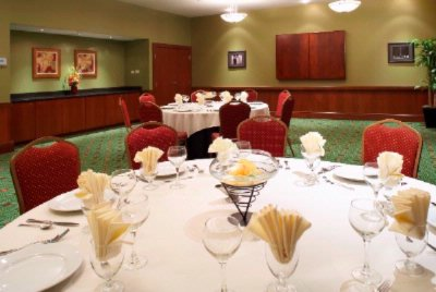 Carillon Flyers Banquet Room 9 of 17