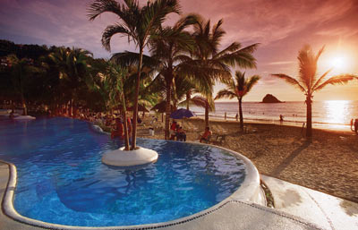 Sunscape Dorado Pacifico Ixtapa Resort & Spa All I