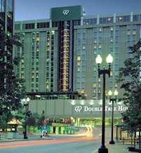 Doubletree by Hilton Omaha Downtown 1 of 9
