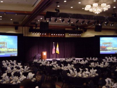 Meetings And Events At The Doubletree 8 of 9