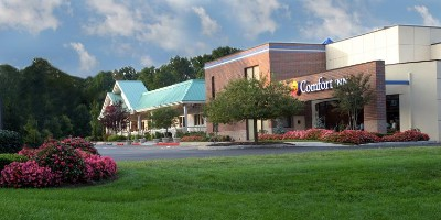 Comfort Inn Middletown Red Bank 1 of 5